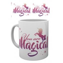 Mug Licorne : You are Magical