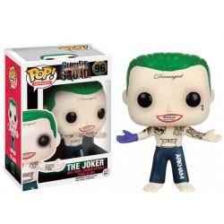 Figurine Pop SUICIDE SQUAD - Joker