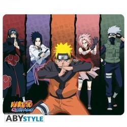 Tapis De Souris Naruto