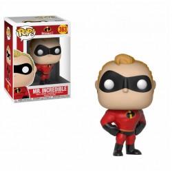 Figurine Pop LES INDESTRUCTIBLE - Mr. Incredible