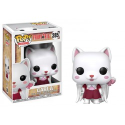 Figurine Pop FAIRY TAIL - Carla