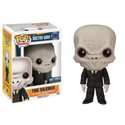 Figurine Pop DOCTOR WHO - The Silence