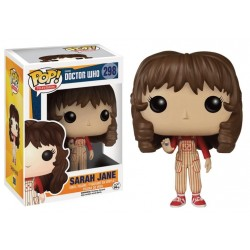 Figurine Pop DOCTOR WHO - Sarah Jane