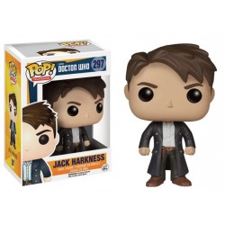 Figurine Pop DOCTOR WHO - Jack Harkness