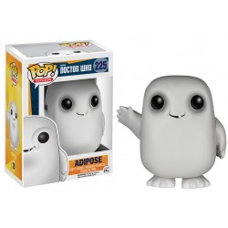 Figurine Pop DOCTOR WHO - Adipose
