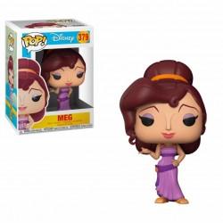 Figurine Pop Hercule - Meg