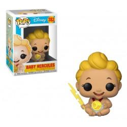 Figurine Pop Hercule - Baby Hercules