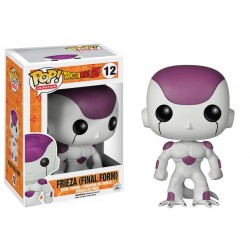 Figurine Pop DRAGON BALL Z - Frieza Final Form