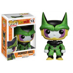 Figurine Pop DRAGON BALL Z - Perfect Cell