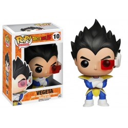Figurine Pop DRAGON BALL Z - Vegeta