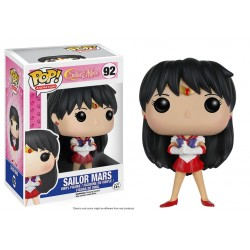 Figurine Pop SAILOR MOON - Sailor Mars