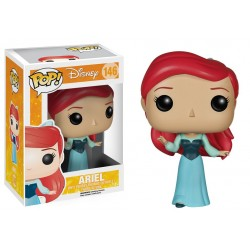 Figurine Pop ARIEL - Ariel Blue Dress