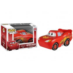 Figurine Pop CARS - Flash McQueen