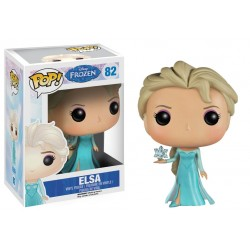 Figurine Pop FROZEN - Elsa