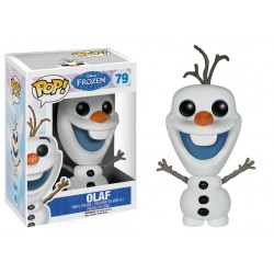 Figurine Pop FROZEN - Olaf