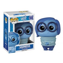 Figurine Pop VICE VERSA - Tristesse (Sadness)