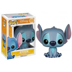 Figurine Pop LILO & STITCH - Stitch Seated
