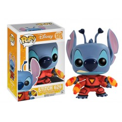 Figurine Pop LILO & STITCH - Stitch