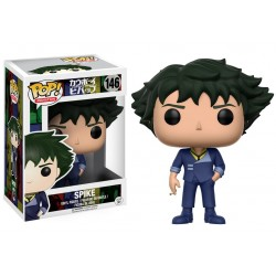 Figurine Pop COWBOY BEBOP - Spike