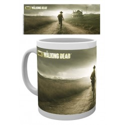 Mug THE WALKING DEAD - Running