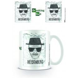 Mug BREAKING BAD - Heisenberg Wanted