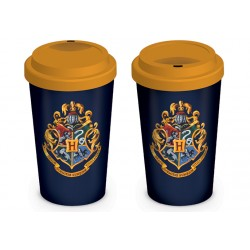 Travel Mug HARRY POTTER - Poudlard (Logo)