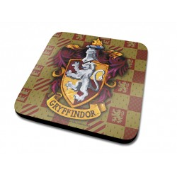 Sous verre HARRY POTTER - Gryffondor