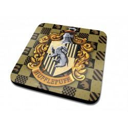 Sous verre HARRY POTTER - Poufsouffle