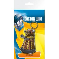 Porte clef DOCTOR WHO - Dalek