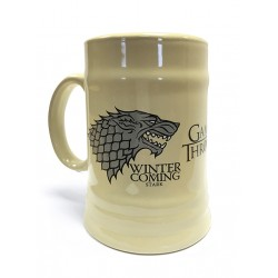 Choppe Game of Thrones - Stark