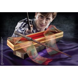 Baguette HARRY POTTER - Harry