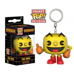 Pocket Pop PAC-MAN - Pac-Man