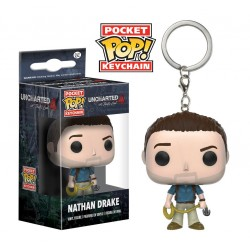 Pocket Pop UNCHARTED - Nathan Drake