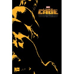Poster Maxi LUKE CAGE - Power Man