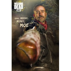 Maxi Poster THE WALKING DEAD - Negan