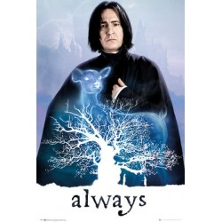 Maxi Poster  HARRY POTTER - Rogue Always