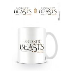 Mug LES ANIMAUX FANTASTIQUES - Logo
