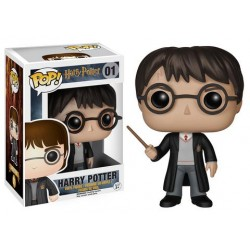 Figurine Pop HARRY POTTER - Harry Potter