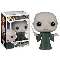 Figurine Pop HARRY POTTER - Lord Voldemort