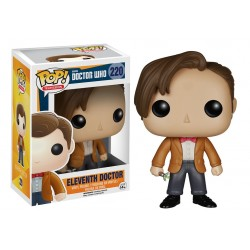Figurine Pop DOCTOR WHO - Eleventh / onzième