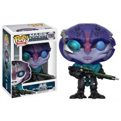 Figurine Pop MASS EFFECT ANDROMEDA - Jaal