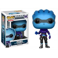 Figurine Pop MASS EFFECT ANDROMEDA - Peebe