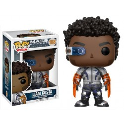 Figurine Pop MASS EFFECT ANDROMEDA - Liam Costa