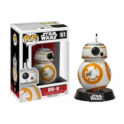 Figurine Pop STAR WARS - BB8