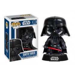 Figurine Pop STAR WARS - Dark Vador / Darth Vader