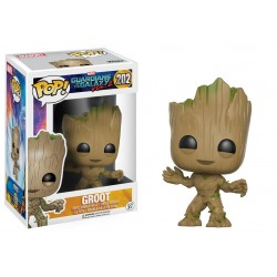 Figurine Pop LES GARDIENS DE LA GALAXIE Vol.2 - Groot