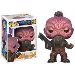 Figurine Pop LES GARDIENS DE LA GALAXIE Vol.2 - Taserface