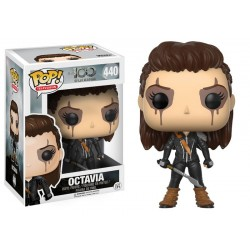 Figurine Pop LES 100 - Octavia