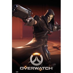 Maxi Poster OVERWATCH - Reaper
