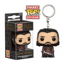 Pocket Pop GAME OF THRONES - Jon Snow